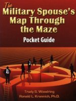 The Military Spouse's Map Through the Maze Pocket Guide