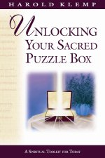 Unlocking Your Sacred Puzzle Box