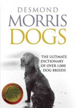 Dogs: The Ultimate Dictionary of Over 1,000 Dog Breeds