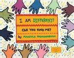 I Am Different!: Can You Find Me?