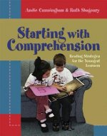Starting W/Comprehension eBook