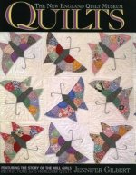New England Quilt Museum Quilts - The - Print on Demand Edition