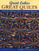 Great Lakes - Great Quilts- Print on Demand Edition