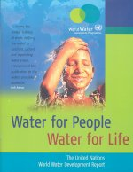 Water for People, Water for Life: A Joint Report by the Twenty Three Un Agencies Concerned with Freshwater