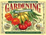 The Old Farmer's Almanac Gardening Calendar