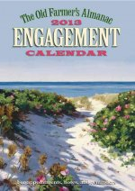 The Old Farmer's Almanac Engagement Calendar