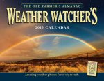 The Old Farmer's Almanac 2016 Weather Watcher's Calendar