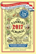 The Old Farmer's Almanac 2017, Trade Edition: Special Anniversary Edition