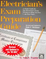 Electrician's Exam Preparation Guide: Based on the 1999 NEC