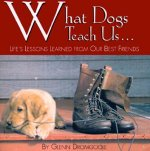 What Dogs Teach Us...: Life's Lessons Learned from Our Best Friends