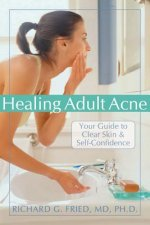 Healing Adult Acne: Your Guide to Clear Skin & Self-Confidence