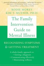 The Family Intervention Guide to Mental Illness: Recognizing Symptoms & Getting Treatment