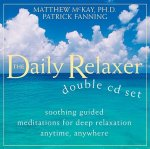 Daily Relaxer Companion: Soothing Guided Meditations for Deep Relaxation for Anytime, Anywhere