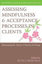 Assessing Mindfulness and Acceptance Processes in Clients: Illuminating the Theory and Practice of Change