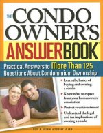 The Condo Owner's Answer Book