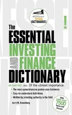 The Essential Investing and Finance Dictionary