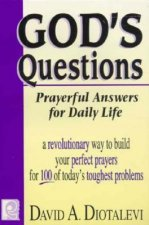 God's Questions: Prayerful Answers for Daily Life