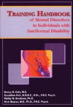 Training Handbook of Mental Disorders in Individuals with Intellectual Disabilities