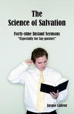 Science of Salvation