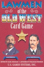 Lawmen of the Old West Card Game