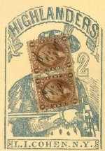 1864 Poker Deck Card Game