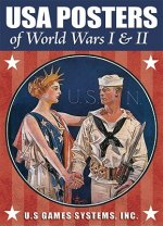 USA Posters of World Wars I & II