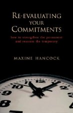 Re-Evaluating Your Commitments