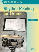 Rhythm Reading for Drums - Book 2