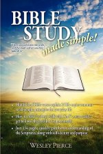 Bible Study Made Simple!