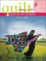 Quilt Along with Emilie Richards: Endless Chain