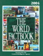 The World Factbook: CIA's 2003 Edition