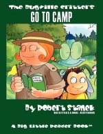 Go to Camp (Bugville Critters #20)