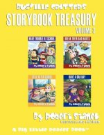 Robert Stanek's Bugville Critters Storybook Treasury Volume 3 (The Bugville Critters Storybook Collection, Volume 3)