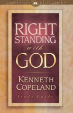 Right Standing with God Study Guide