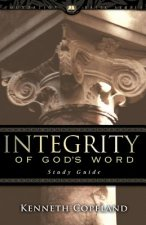 Integrity of God's Word Study Guide