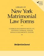 Library of New York Matrimonial Forms