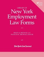 Library of New York Employment Law Forms