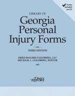 Library of Georgia Personal Injury Law Forms