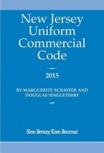 New Jersey Uniform Commercial Code 2015