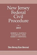 New Jersey Federal Civil Procedure