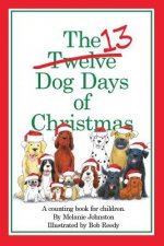 The 13 Dog Days of Christmas