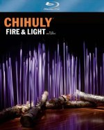 Chihuly Fire & Light Blu-Ray