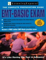 EMT-Basic Exam [With Access Code]