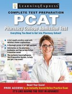PCAT Pharmacy College Admission Test