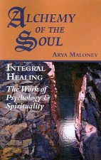 Alchemy of the Soul: Integral Healing: The Work of Psychology & Spirituality