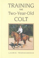 Training the Two-Year-Old Colt