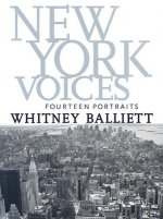 New York Voices: Fourteen Portraits