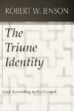 The Triune Identity: God According to the Gospel