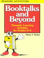 Booktalks and Beyond: Thematic Learning Activities for Grades K-6