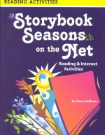 Storybook Seasons on the Net: Reading & Internet Activities